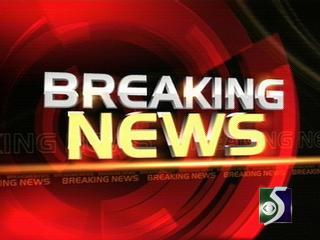 Car hits school bus in Mount Pleasant
