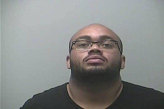 Bryant Leon Zissler (Source: Midland Police Dept.)