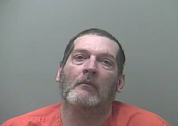 Michael McIntyre (Source: Midland County Sheriff's Office)