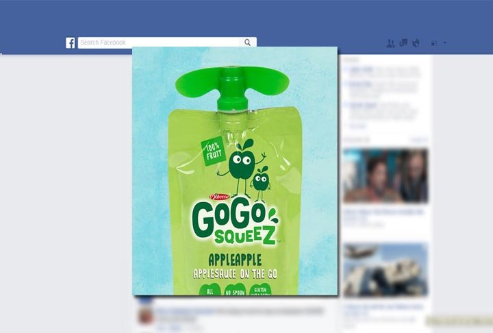 (Source: Gogo squeeze Facebook page)