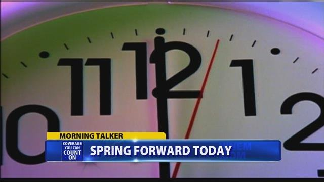 What do you think about daylight saving time?