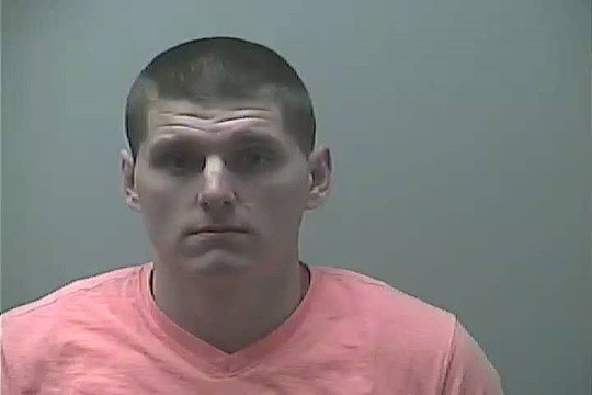 Brad Heme (Source: Midland Police Dept.)