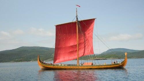 Draken Harald Hafagre, Tall Ships (Courtesy: Tall Ships Celebration)