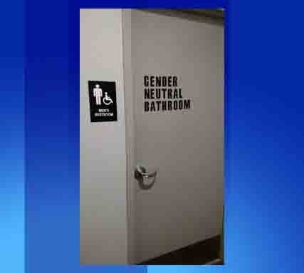 Coffee Shop Opts For Gender Neutral Bathrooms Fox 8 Wvue Weather App News