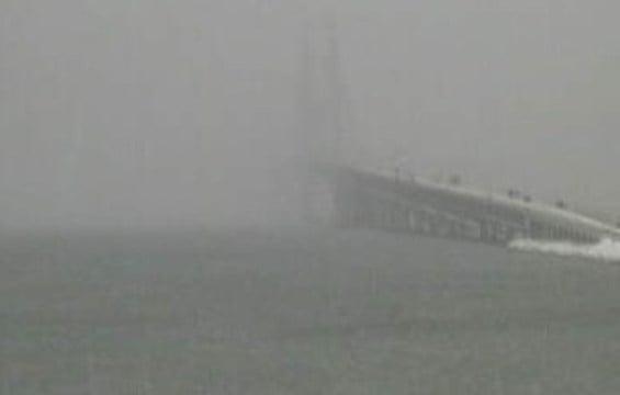 Source: Mackinac Bridge website