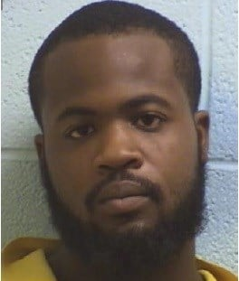 Delrico Perkins (Source: Flint Police Department)