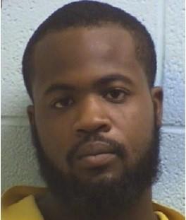 Delrico Perkins (Source: Flint Police Department)