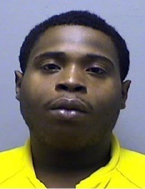 George West IV (Source: Flint Police Department)