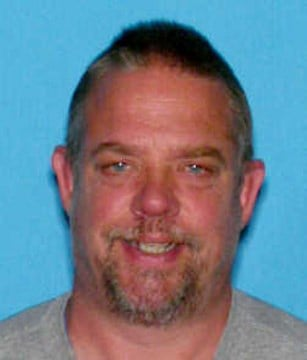Leonard Hempel (Source: Clare County Sheriff's Dept.)