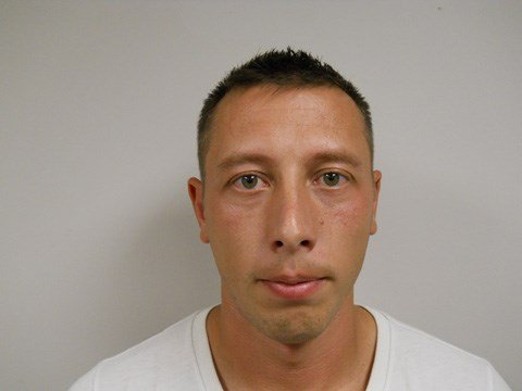 Mundy Twp. Police Officer Adam Bolf (Source: Mundy Twp. Police Dept.)