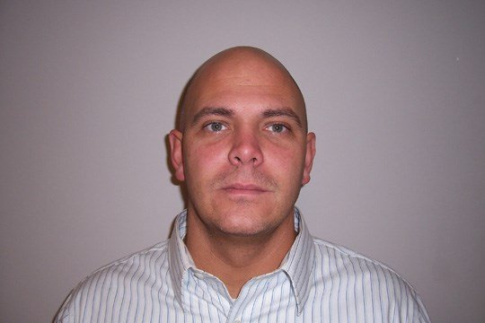 Swartz Creek Police Officer Robert Adkins (Source: Mundy Twp Police Dept)