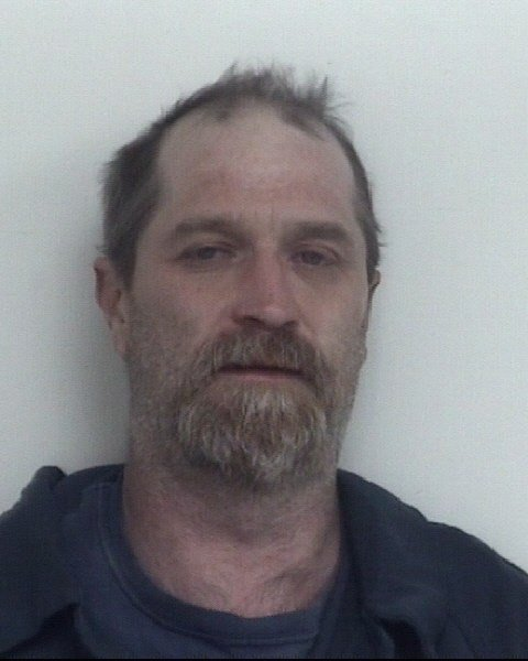 Jeffrey Robinson (Source: Shiawassee County Sheriff's Department)