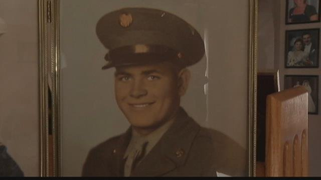 Decades after soldier disappears family has closure