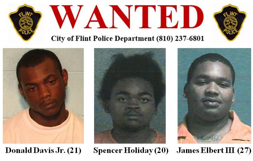 Source: Flint Police Dept.