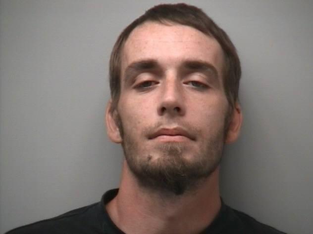 Steven Rooks (Source: Midland Police Department)
