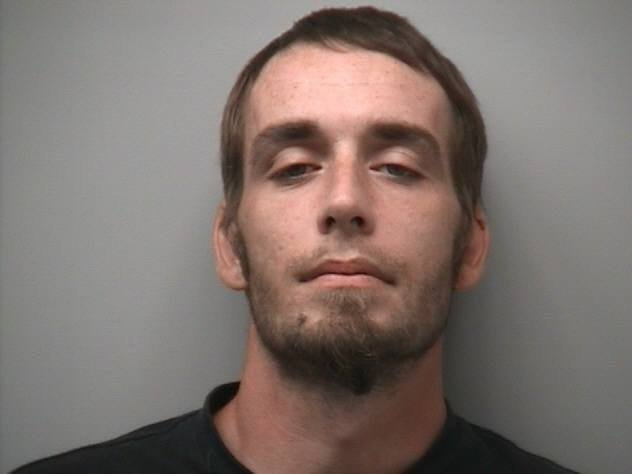 Steven Rooks (Source: Midland Police Department)