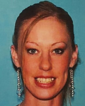 Amanda Hayward (Source: Hamburg Twp Police Dept)