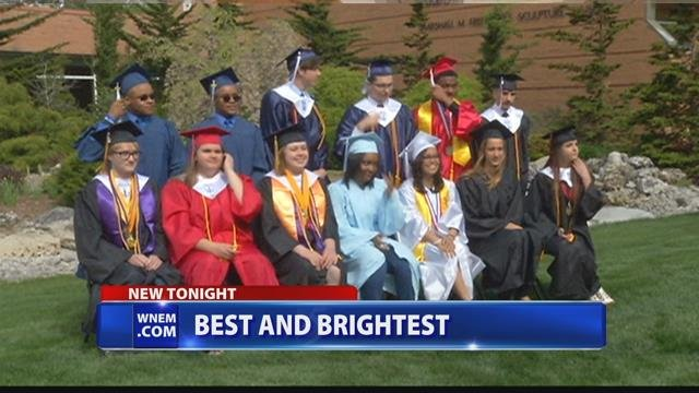Best and Brightest (Source: WNEM)