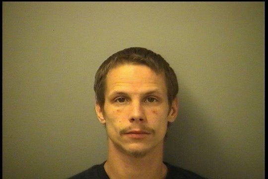 Todd Maher  (Source: Bay County Jail)