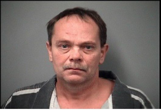 Ralph Cottenham (Source: Saginaw County Jail)