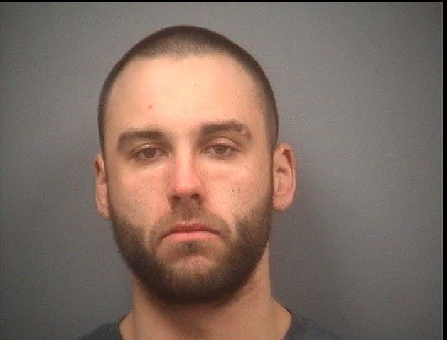 Dominic Obregon (Source: Clare County Sheriff's Office)