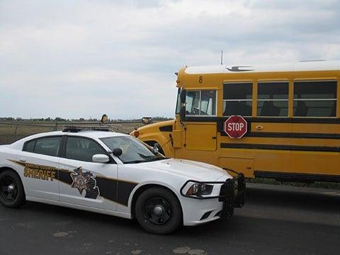 Courtesy: Sanilac County Sheriff's Dept.