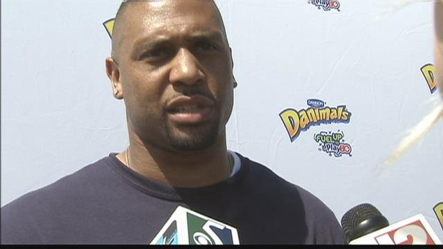 Lamarr Woodley (Source: WNEM)