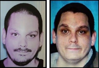 Timothy Foster (Source: Crime Stoppers)