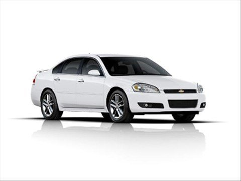 Stock photo of 2012 impala