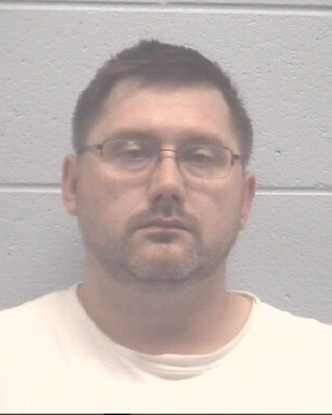 Jeffrey Willis (Source: Muskegon County Jail)