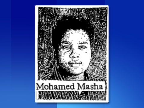 Mohamed Masha