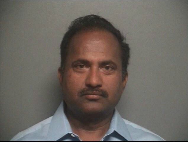 Vijay Kumar (Source: Ogemaw County Sheriff's Office)