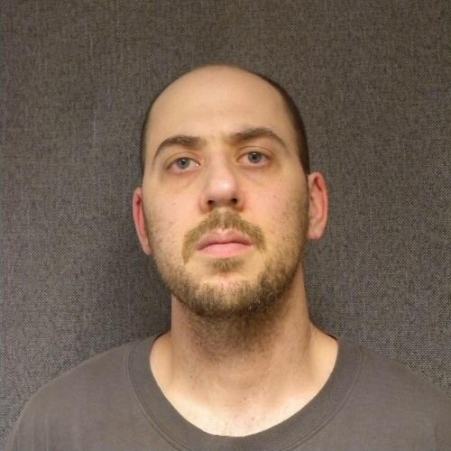 Joel Zahnow (Source: Wisconsin Department of Corrections)