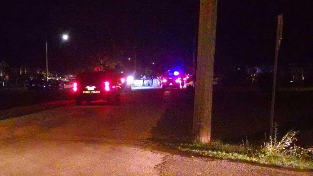 Police on scene of suspicious death in Buena Vista