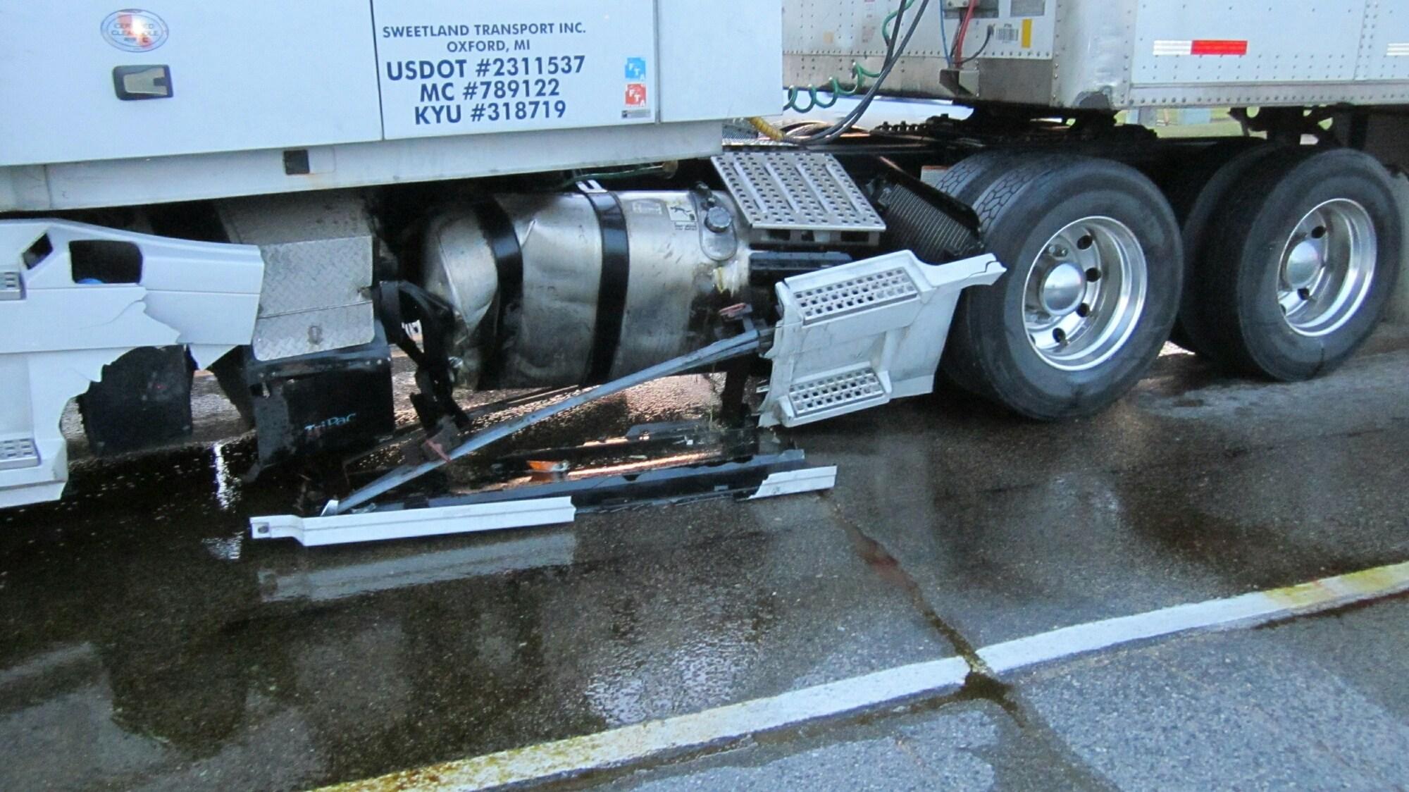 comcar trucking