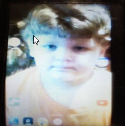 Douglas Ball (Michigan Amber Alert)