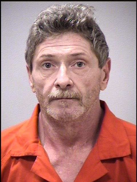 Charles Pickett Jr. (Source: Kalamazoo County Jail)