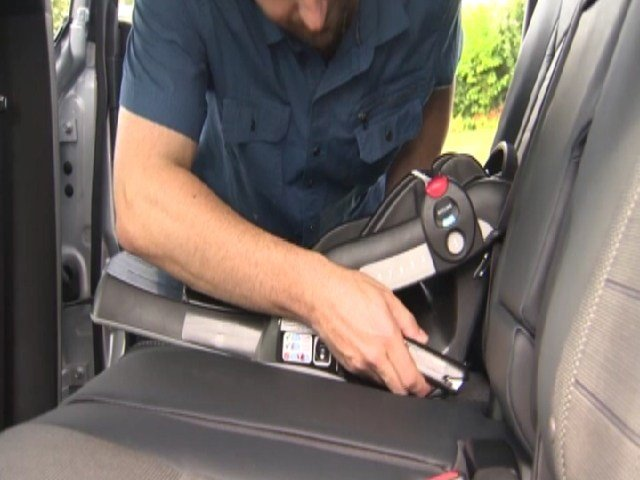 FD: 75 percent of car seats installed incorrectly - WNEM TV 5
