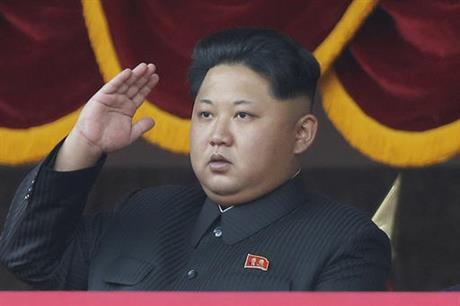 Kim Jong-un calls Trump 'mentally deranged'