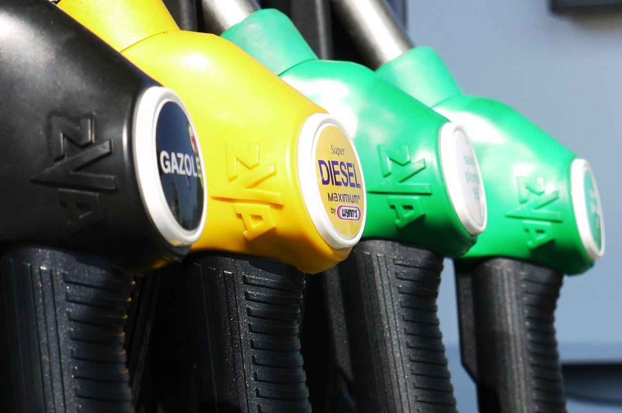 Florida gas prices dip; unaffected by Alabama pipeline breach
