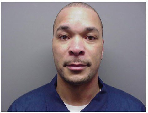 Gregory V. Green (Source: MDOC)