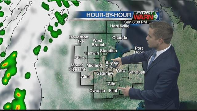 Saginaw Flint Mi News Weather Photos Bay City