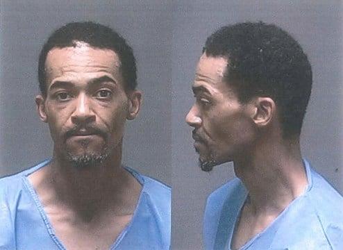 Mack Davis (Source: Mt. Pleasant Police Dept.)