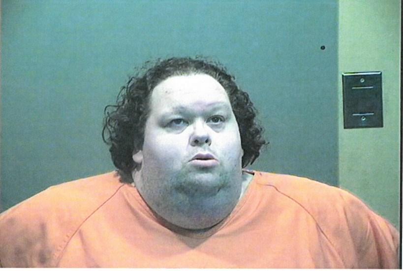 Jonathan Southwell (Source: Genesee County Jail)