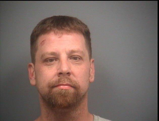 Brian Fodo (Source: Clare County Sheriff's Department)