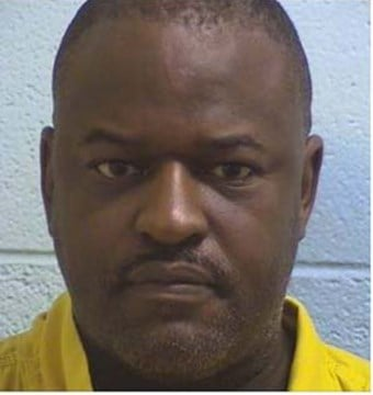 Mark Jones (Source: Flint Police Dept.)