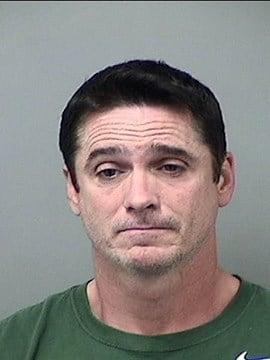 David Williams (Saginaw Township Police Dept.)
