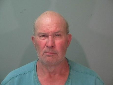 Jeffrey Innes Wendorf  (Source: Tuscola County Prosecutor's office)