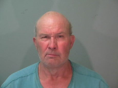 Jeffrey Innes Wendorf  (Source: Tuscola County Prosecutor's office)