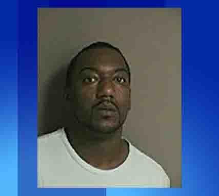 Rodney Tureaud (Source: Lapeer County Jail)